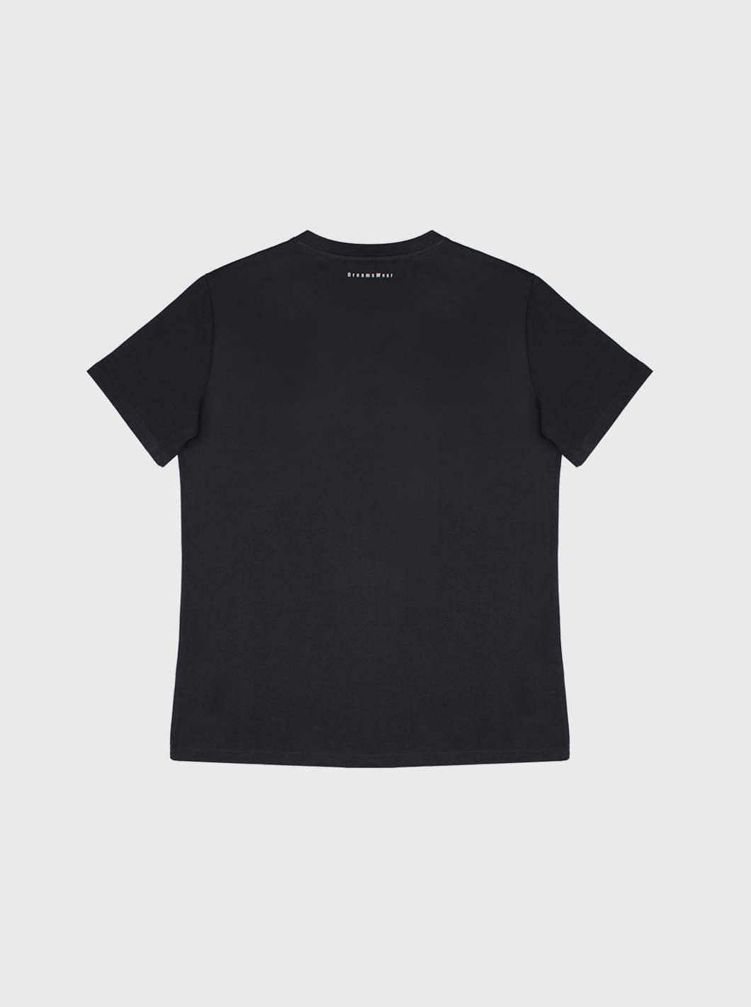DW Embroidery Graphic Tee