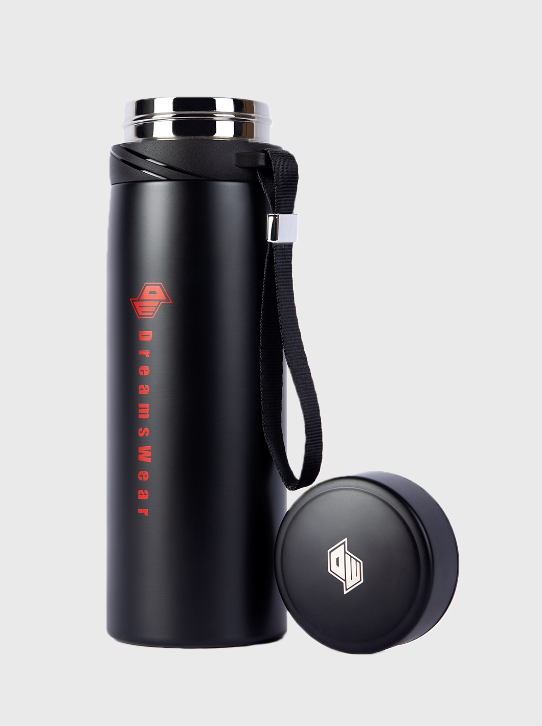 DW Thermo Water Bottle - 650ml