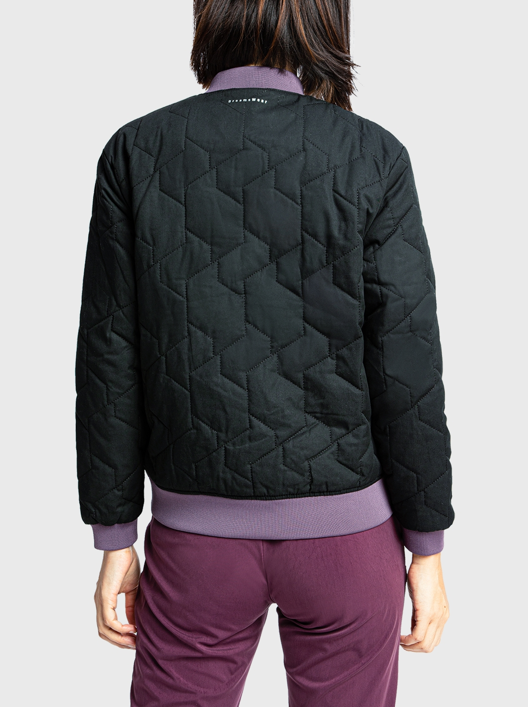 DW Quilted Jacket