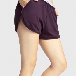 DW Woven Track Shorts