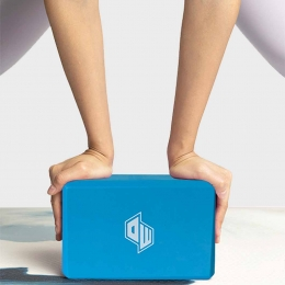 DW Supportive Yoga Block